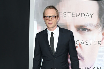 Paul Bettany 'Transcendence' Premieres in Westwood