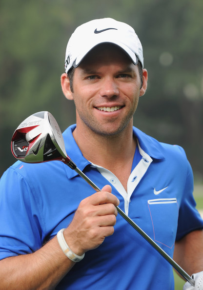 paul casey how tall
