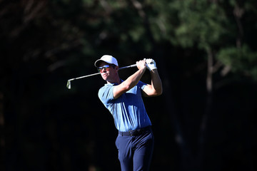 Paul Casey The CJ Cup - Final Round