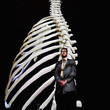 Paul Chapman 3D Definitive Human Project Launches For The Edinburgh Royal College of Surgeons