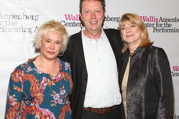 Paul Crewes 'Brief Encounter' Opening Night