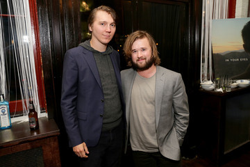 Paul Dano 'In Your Eyes' Afterparty in NYC