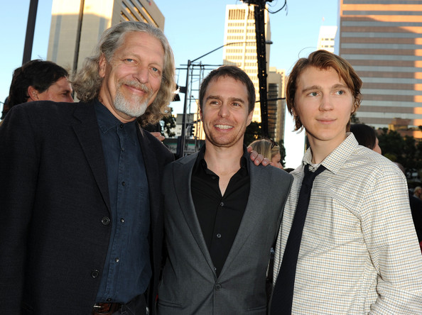 Paul Dano Photos Photos - Premiere Of Universal Pictures ...