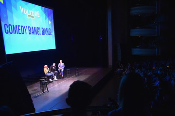 Paul F. Tompkins Vulture Festival Presents Comedy Bang! Bang! at BAM