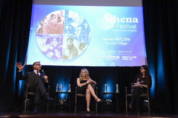 Paul Feig 2016 Athena Film Festival Day Two