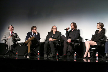 Paul Feig 'The Walking Dead' For Your Consideration Event