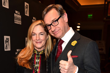 Paul Feig Laurie Karon CinemaCon 2015 - 2015 Will Rogers 'Pioneer Of The Year' Dinner Honoring Jim Gianopulos