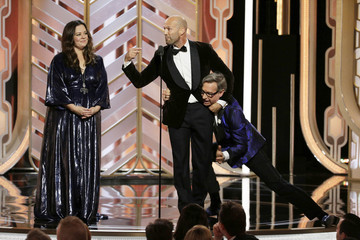Paul Feig NBC's '73rd Annual Golden Globe Awards' - Show