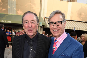 Paul Feig Premiere of 20th Century Fox's 'Snatched' - Red Carpet