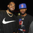 Paul George 2019 Getty Entertainment - Social Ready Content