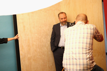 Paul Giamatti Behind The Scenes Of The Getty Images Portrait Studio Powered By Samsung Galaxy At 2015 Summer TCA's