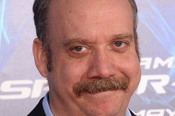 Paul Giamatti 'The Amazing Spider-Man 2' Premiere — Part 2