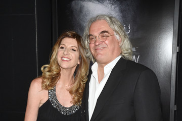 Paul Greengrass Premiere of Universal Pictures' 'Jason Bourne' in Las Vegas