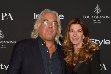 Paul Greengrass 2018 HFPA And InStyle's TIFF Celebration