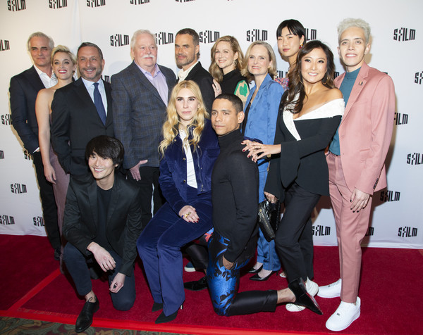 2019 San Francisco International Film Festival Opening Night Premiere Of 'Armistead Maupin's Tales Of The City'