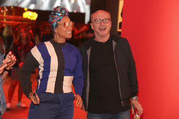 Paul Haggis The Dean Collection X Bacardi Bring Innovative Art And Music Experience To Berlin - Day 2