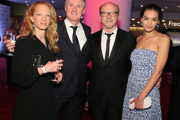 Paul Haggis 2016 Time 100 Gala, Time's Most Influential People in the World - Cocktails