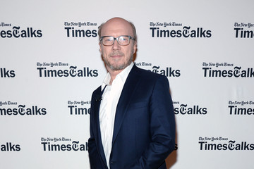 "Paul Haggis TimesTalks Presents An Evening With ""Going Clear: Scientology and the Prison of Belief"""