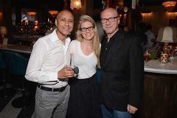 Paul Haggis Cecconi's Dumbo Opening Party Hosted By Nick Jones & Soho House