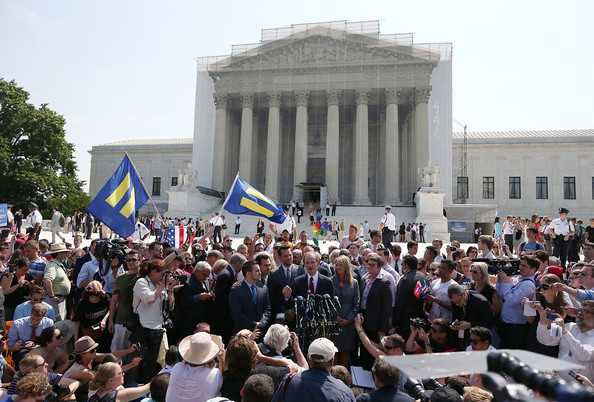 U.S. Supreme Court Issues Orders on DOMA and Prop 8