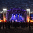 Paul Kelly Australians Gather In Outback Queensland For Birdsville Big Red Bash Music Festival