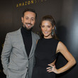 Paul Khoury Amazon Studios Golden Globes After Party - Red Carpet
