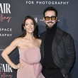 Paul Khoury Vanity Fair: Hollywood Calling - The Stars, The Parties And The Power Brokers - Arrivals
