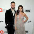 Paul Khoury 28th Annual Elton John AIDS Foundation Academy Awards Viewing Party Sponsored By IMDb, Neuro Drinks And Walmart - Arrivals