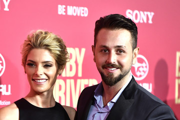 Paul Khoury Premiere of Sony Pictures' 'Baby Driver' - Arrivals
