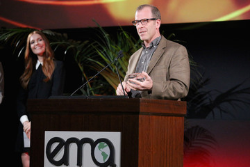 Paul Lieberstein Environmental Media Association Hosts Its 25th Annual EMA Awards