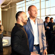 Paul Malignaggi Derek Jeter, Caroline Wozniacki, And The Players' Tribune Celebrate Women In Sports And The 2015 U.S. Open