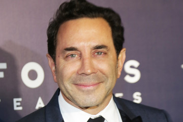 Paul Nassif NBCUniversal's 74th Annual Golden Globes After Party - Arrivals