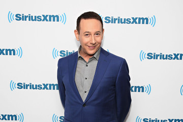 Paul Reubens SiriusXM's 'Town Hall' With Paul Reubens