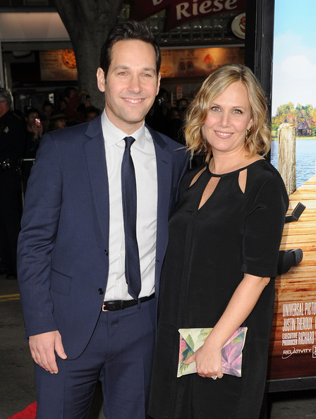 Paul Rudd Julie Yaeger Photos Photos - Premiere Of ...