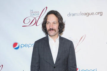 Paul Rudd Arrivals at the Drama League Awards Ceremony