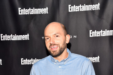 Paul Scheer Entertainment Weekly's Must List Party at the Toronto International Film Festival 2017 at the Thompson Hotel