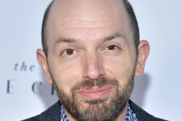 Paul Scheer Launch Of The Jane Club In Larchmont Village
