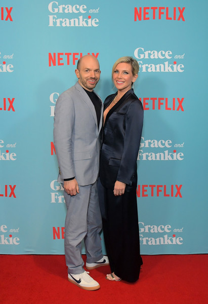 "Netflix Presents A Special Screening Of ""GRACE AND FRANKIE"" - Season 6"