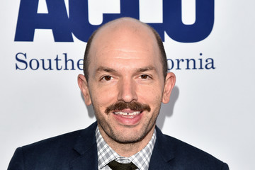 Paul Scheer ACLU SoCal's Annual Bill Of Rights Dinner - Arrivals