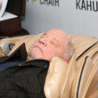 Paul Schrader GBK Productions Pre-Oscar Luxury Gift Lounge - Friday
