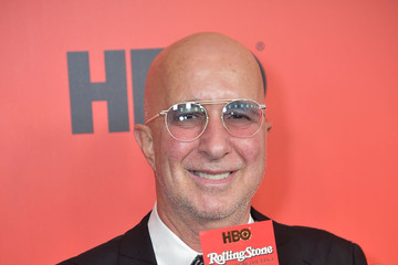 Paul Shaffer 'Rolling Stone Stories From The Edge' World Premiere