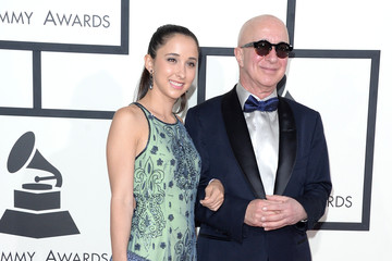 Paul Shaffer Arrivals at the Grammy Awards — Part 3