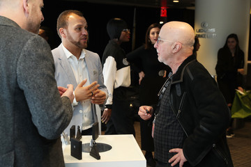 Paul Shaffer 60th Annual GRAMMY Awards - GRAMMY Gift Lounge - Day 3