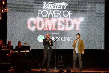 Paul Sheer Variety's 4th Annual Power of Comedy presented by Xbox One Benefiting the Noreen Fraser Foundation - Show