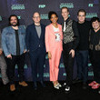 Paul Simms FYC Event Of FX's 'What We Do In The Shadows'
