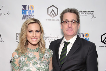Paul Simms IFP's 27th Annual Gotham Independent Film Awards - Backstage