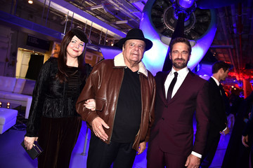 Paul Sorvino 'Hunter Killer' World Premiere - After Party