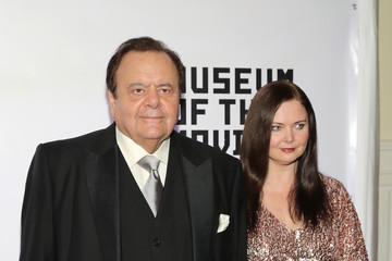 Paul Sorvino Museum Of The Moving Image 30th Annual Salute - Arrivals