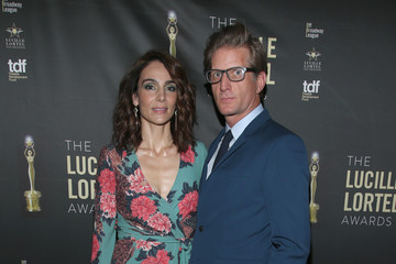 Paul Sparks 33rd Annual Lucille Lortel Awards - Arrivals