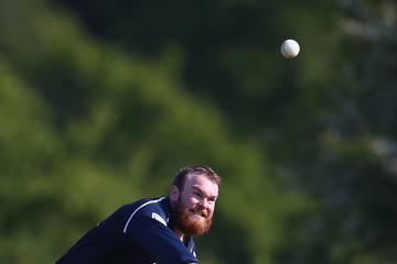 Paul Stirling Middlesex vs. Kent - Royal London One-Day Cup
